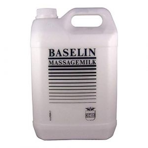 Latte per massaggio Chemodis Baselin 5L