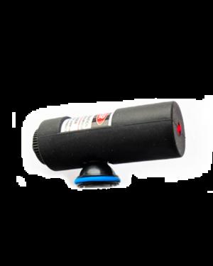 Motion Guidance  Laser Rosso Alimentato a Batteria