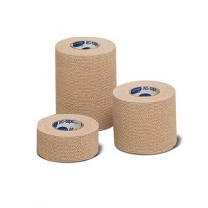 All Cotton AC Tape 5cm x 4,5m