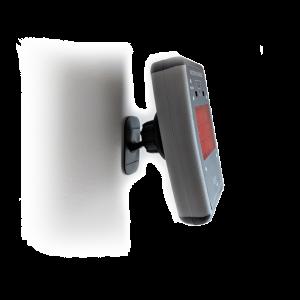 Motion Guidance Laser Activated Sensor